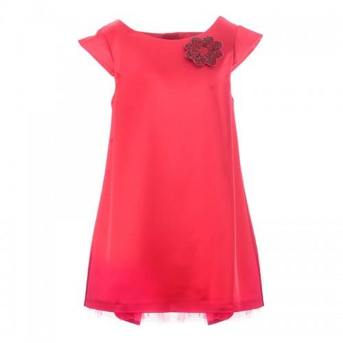 """Платье Marasil """"Красный атлас"""""""