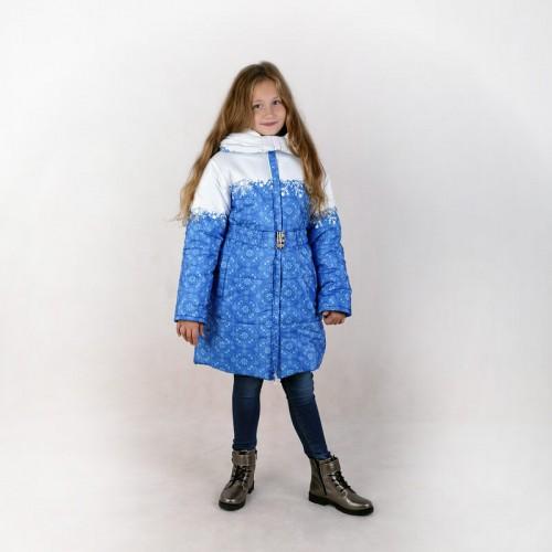 Пальто зимнее Карина