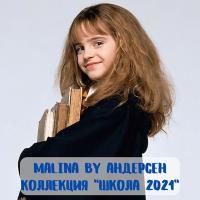 Аксессуары Malina by Андерсен для школы