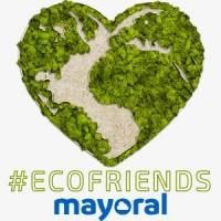 Mayoral — с любовью к планете!