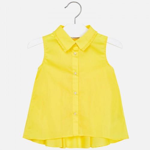 Блузка Mayoral 3107-49 amarillo