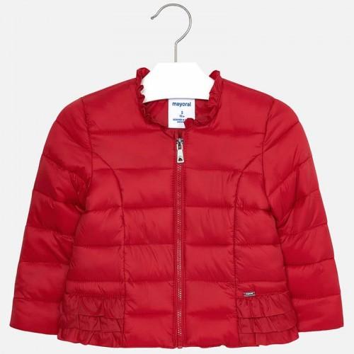 Куртка Mayoral 3416-35 красная