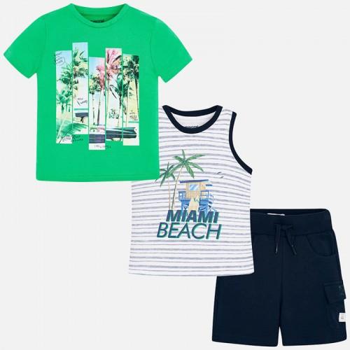 Комплект одежды летний Mayoral 3609-52