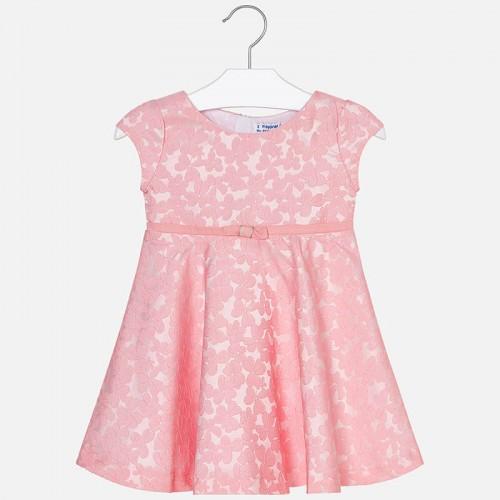 Платье Mayoral 3910-57 розовое