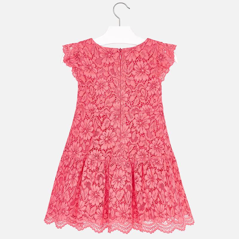Платье Майорал Для Девочки