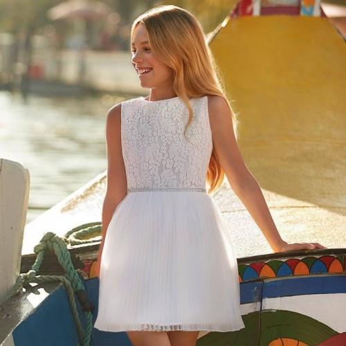Платье Mayoral 6915-10 нарядное