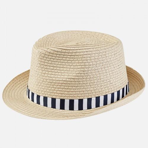 Шляпа Mayoral 10611-91 с полями