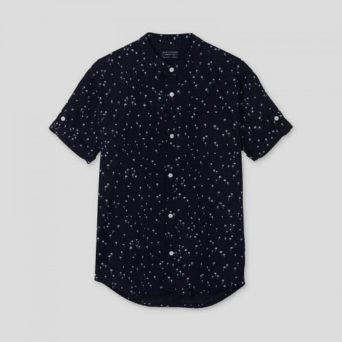 Рубашка Nukutavake 6112-95