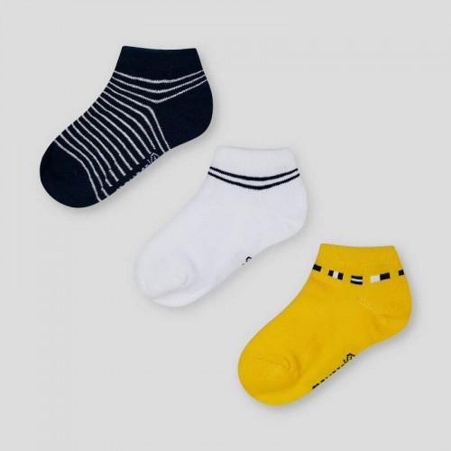Комплект коротких носков Mayoral 10052-37