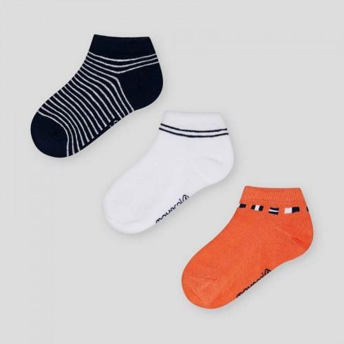 Комплект коротких носков Mayoral 10052-38