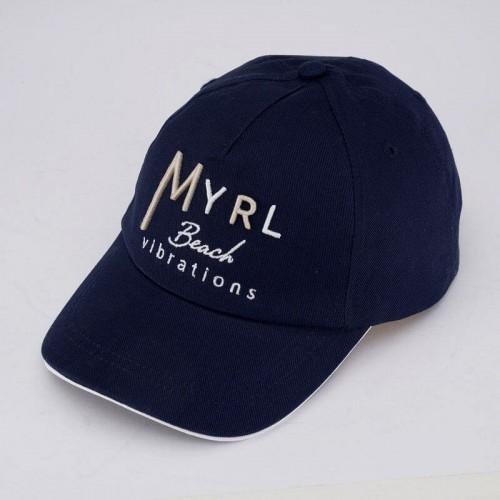 Бейсболка Mayoral 10065-18 синяя