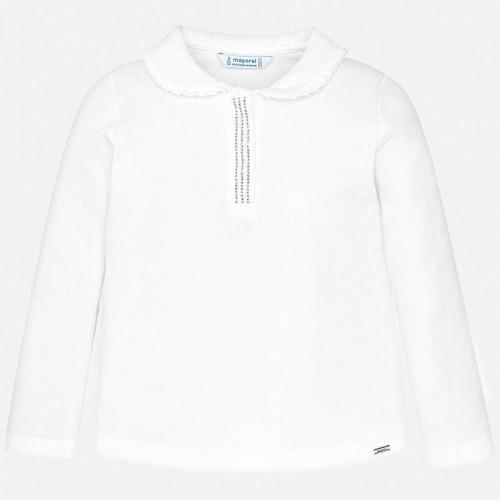 Рубашка-поло 131-061 Mayoral