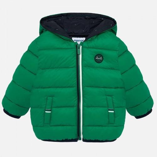 Куртка с чехлом 2446-59 Mayoral