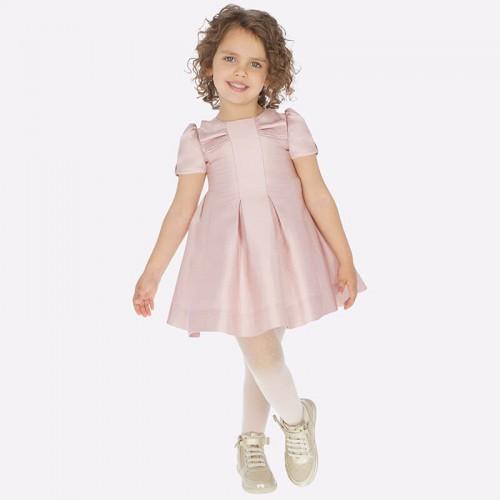 Нарядное платье Mayoral 4919-40