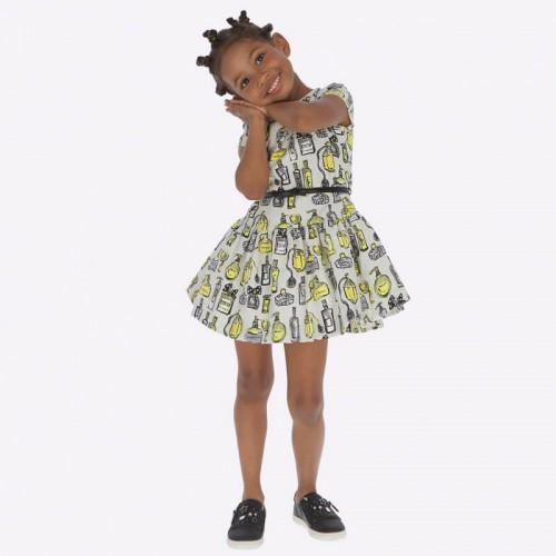 Платье парфюм 4928-51 Mayoral