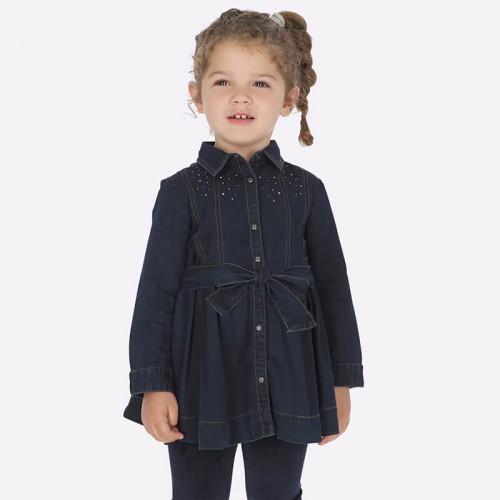 Платье джинсовое 4933-5 Mayoral