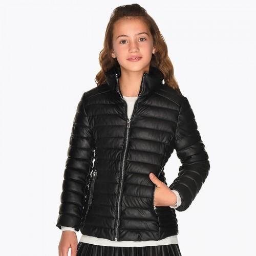 Куртка кожаная 7424-2 Mayoral