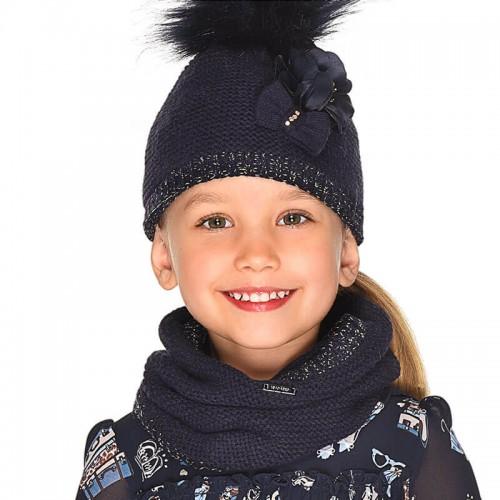 Шапка с шарфом, перчатками 10699-27 Mayoral