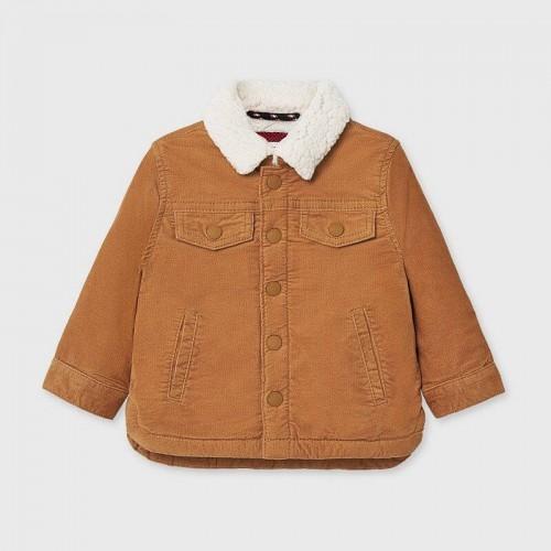 Куртка вельветовая Mayoral 2479-14