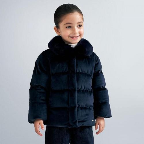 Велюровая куртка Mayoral 4413-73