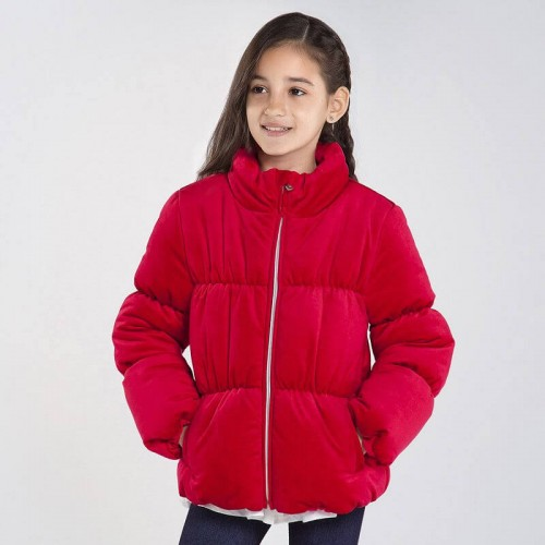 Куртка бархатная Mayoral 7411-11