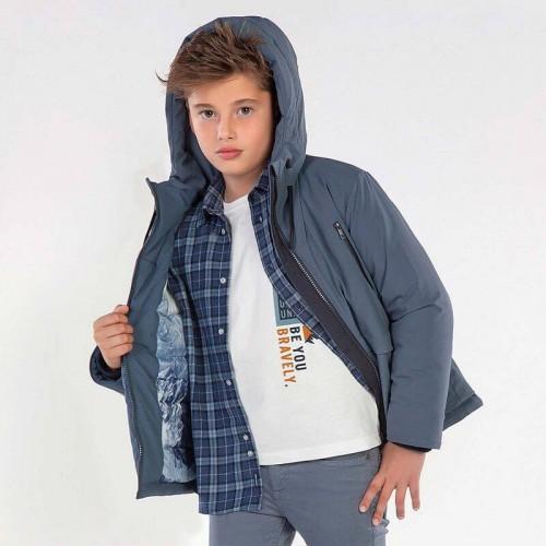 Демисезонная куртка Nukutavake 7468-93