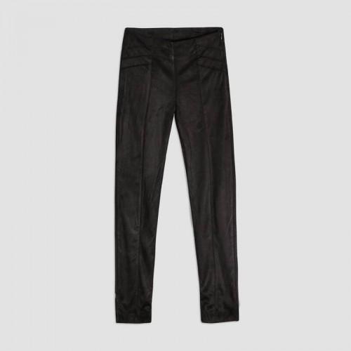 Бархатные брюки Mayoral 7535-73