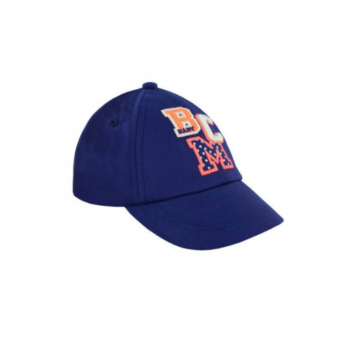 Бейсболка Mayoral 10907-91 синяя
