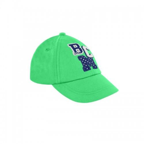 Бейсболка Mayoral 10907-95 зеленая