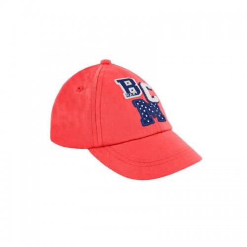 Бейсболка Mayoral 10907-96 с вышивкой