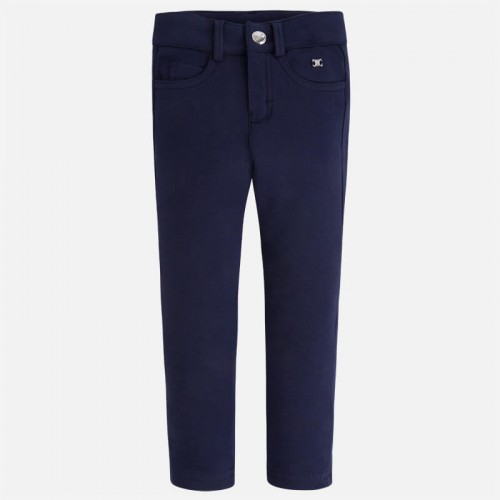 Брюки-легинсы Mayoral 746-46 темно-синие