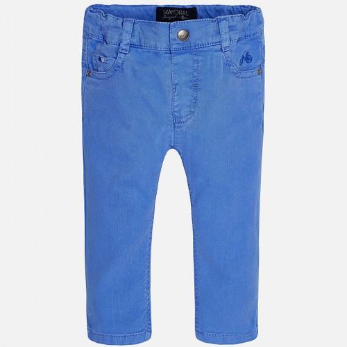 Брюки Mayoral 1533-21 темно-голубой