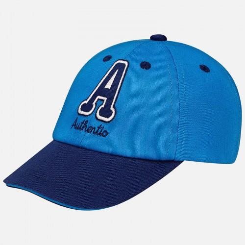 Бейсболка Mayoral 10127-062 синяя