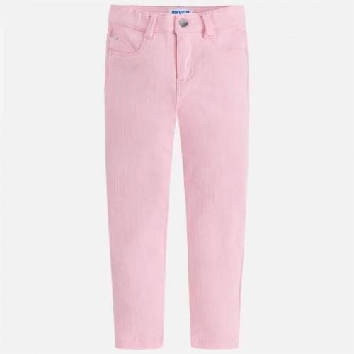 Брюки Mayoral 3506-19 розовые