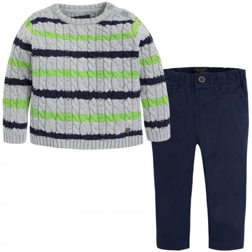 Комплект 2пр. Mayoral 2587-22 свитер и брюки