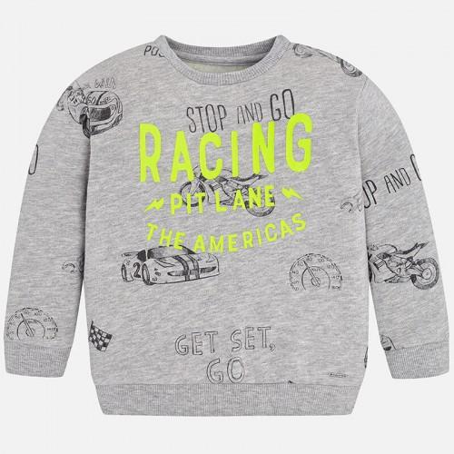 Пуловер Mayoral 4438-25 теплый